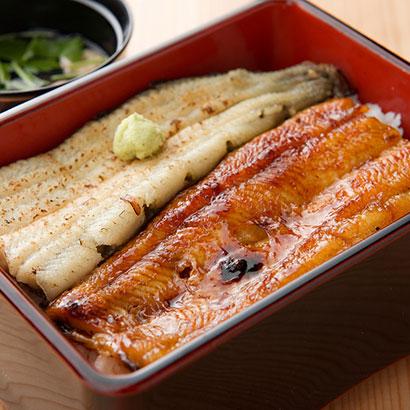 浜松・浜名湖 うなぎ贅沢セット6人前 干物・漬魚・うなぎ・魚卵