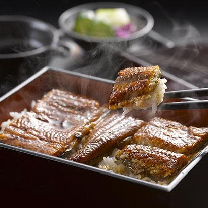 [愛知・うなぎ割烹 一愼]特製蒲焼 干物・漬魚・うなぎ・魚卵