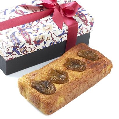 [リュードゥサクラ]季節のパウンドケーキ 洋菓子