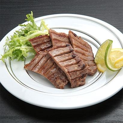 [宮城・陣中]牛タン陣中のわざ塩麹熟成詰合せ ハム・ソーセージ・肉加工品