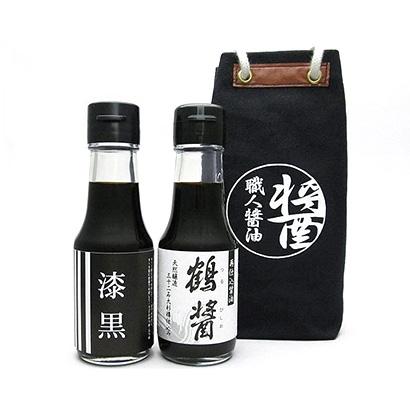 小田急オンラインショッピング[職人醤油]お肉料理に合う醤油2本セット A グロサリー・調味料