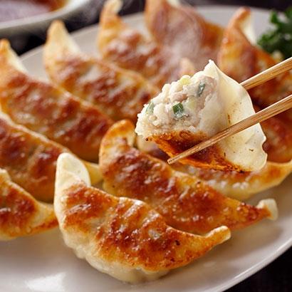 宇都宮餃子とんきっき 32個入り肉餃子2箱 中華惣菜