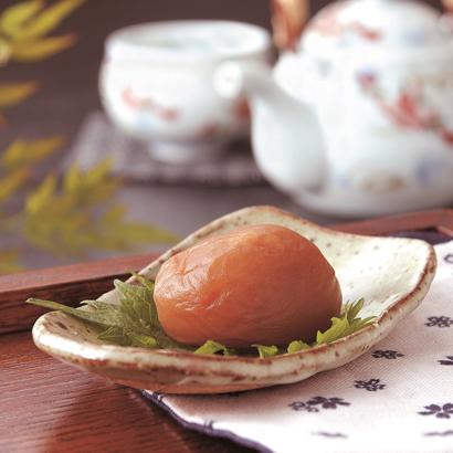小田急オンラインショッピング[勝喜梅]はちみつ仕立て「極」20粒 海苔・佃煮・漬物
