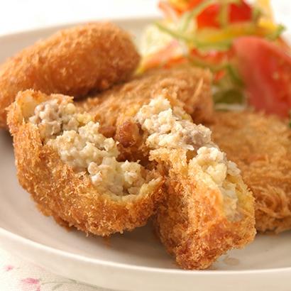 [鹿児島・ますや]黒豚コロッケ 洋惣菜・スープ