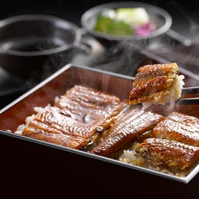 うなぎ割烹「一愼」特製蒲焼6袋 干物・漬魚・うなぎ・魚卵