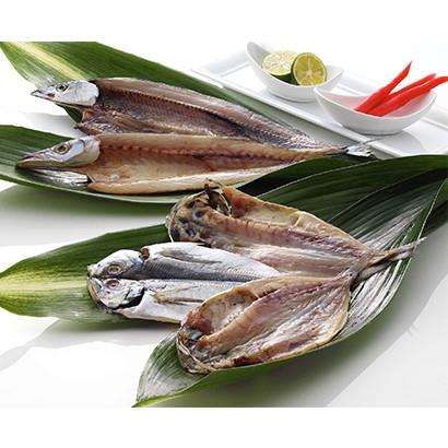 [静岡・奥和]無添加干物5枚 海産物