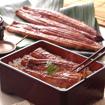 [愛知]愛知県産うなぎ蒲焼(150g×3尾) 干物・漬魚・うなぎ・魚卵