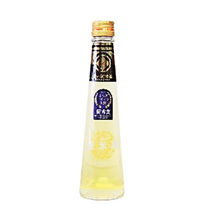 [西堀酒造]愛米魅 金の純米酒 200ml 日本酒