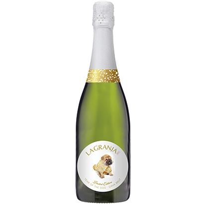小田急オンラインショッピングワイン [ラ・グランハ]イヤー・オブ・ザ・ドッグ ブルット ワイン