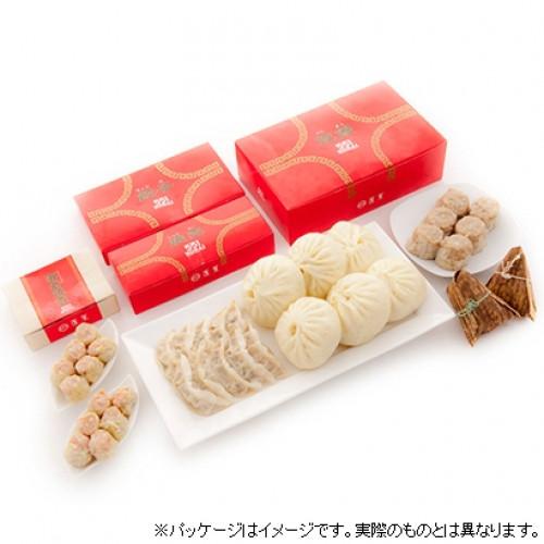 小田急オンラインショッピング[551蓬莱]豚まん・点心セット 中華惣菜