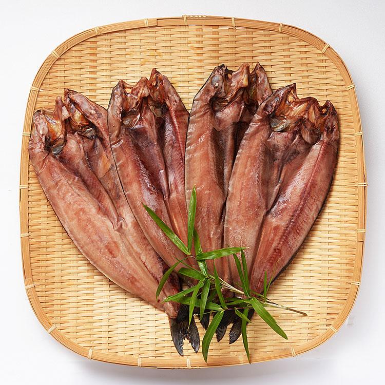 [美食千歳]北海道産 ほっけ開き 干物・漬魚・うなぎ・魚卵