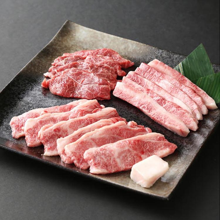 [川岸牧場]「牝限定 神戸ビーフ」 焼肉用 KY-100K バイヤー厳選 夏のお取り寄せ