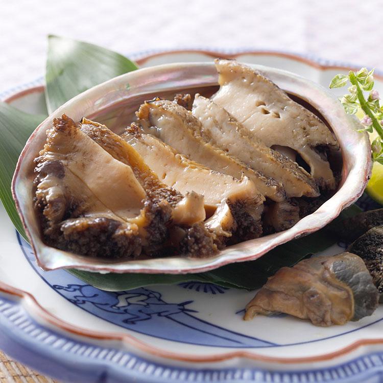 【限定50個】長崎産天然黒あわびのクエだし柔らか煮 バイヤー厳選 夏のお取り寄せ