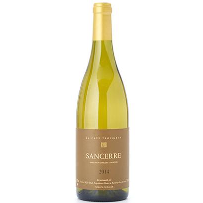 小田急オンラインショッピングトロワグロ サンセール ワイン