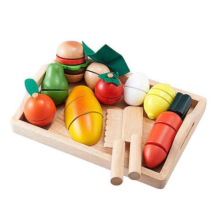 [エドインター]ままごといっぱいセット 知育・おもちゃ