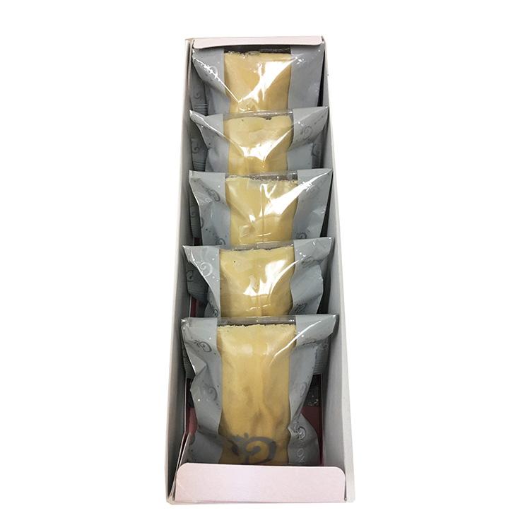 パティスリー&カフェ デリーモ 【店頭受取】フィナンシェブロンドキャラメル(5個入り) 店頭お受け取り×Chocolat