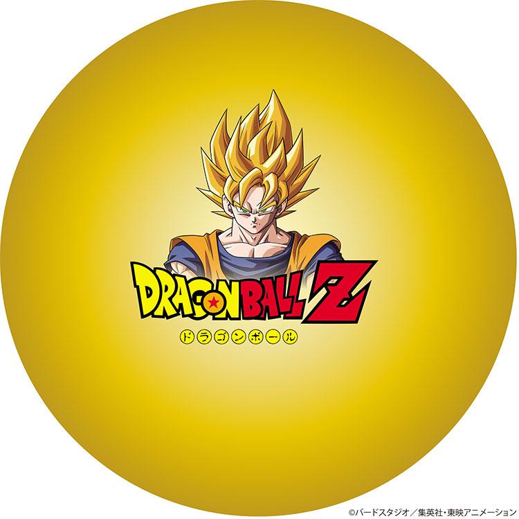 [ドラゴンボールZ×ABS]ドラゴンボールZ ザ・ボウリングボール四星球 13ポンド ザ・ボウリングボール